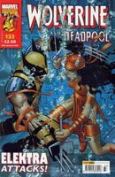 Wolverine and Deadpool Vol 1 133