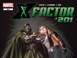 X-Factor Vol 1 201