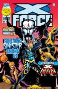 X-Force Vol 1 57