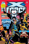 X-Force Vol 1 57