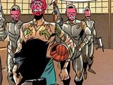 Yamaguchi-Kai Clan (Earth-616)