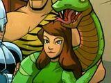 Zelda DuBois (Earth-5631)