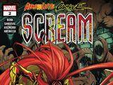 Absolute Carnage: Scream Vol 1 2