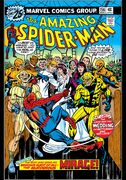 Amazing Spider-Man Vol 1 156