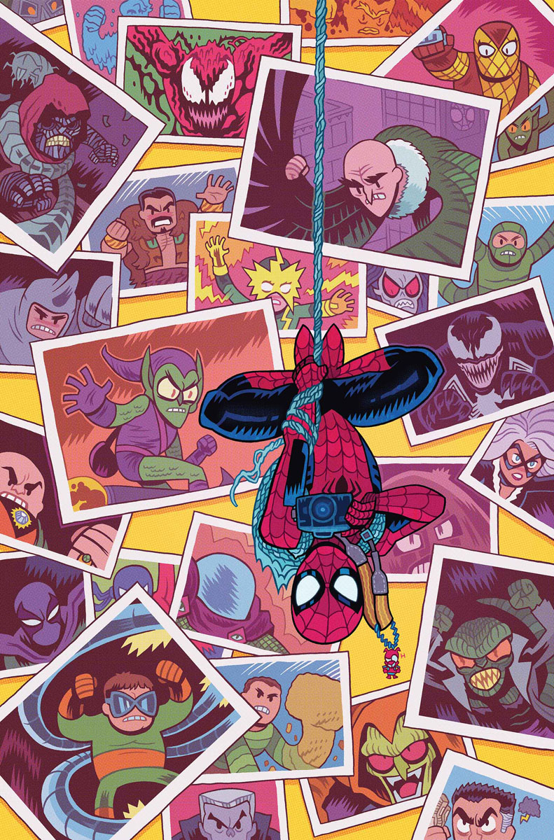 Amazing Spider-Man Vol 5 25 Hipp Variant Textless.jpg