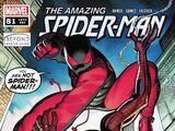 Amazing Spider-Man Vol 5 81