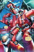 Anthony Stark (Earth-616) from Tony Stark Iron Man Vol 1 1 003