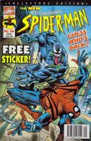 Astonishing Spider-Man Vol 1 44