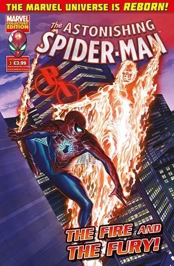 Astonishing Spider-Man Vol 6 3