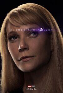 Avengers Endgame poster 014
