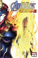 Avengers Tech-On Vol 1 3