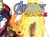 Avengers: Tech-On Vol 1 3
