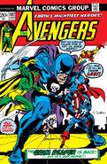 Avengers Vol 1 107