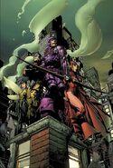 Avengers Vol 1 502 Textless