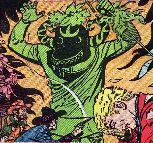 Black Ogre (Earth-616)