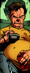 Bob Higgins (Earth-616) from Wolverine Vol 2 132 001.png