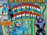 Captain America Vol 1 391