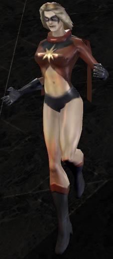 Carol Danvers (Earth-6109) from Marvel Ultimate Alliance 0002.jpg