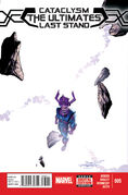 Cataclysm The Ultimates' Last Stand Vol 1 5