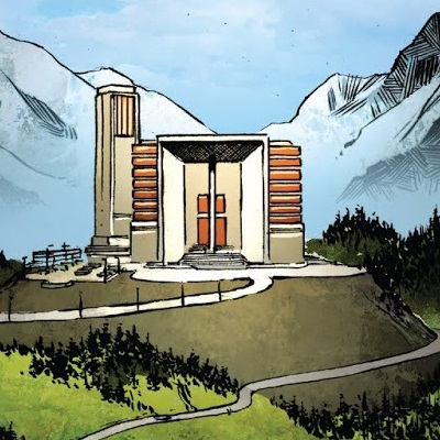Church of Human Potential (Aspen)
