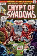 Crypt of Shadows Vol 1 3