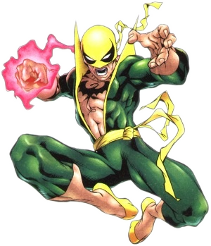 Daniel Rand (Earth-616) from Iron Fist Vol 3 1 0001.png