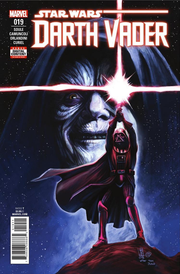 Darth Vader Vol 2 19