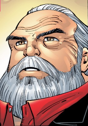Mr. Devereaux (Earth-616)