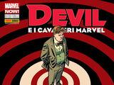 Comics:Devil e I Cavalieri Marvel 25