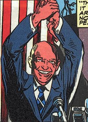 Dwight D. Eisenhower (Earth-616)