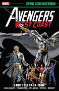 Epic Collection Avengers West Coast Vol 1 2