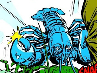 Don the Lobster (Earth-616)
