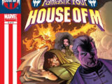 Fantastic Four: House of M Vol 1 3