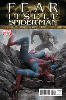 Fear Itself Spider-Man Vol 1 2