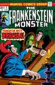 Frankenstein Vol 1 8