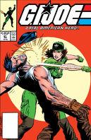 G.I. Joe A Real American Hero Vol 1 67