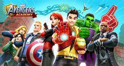 Game - Marvel Avengers Academy.jpg