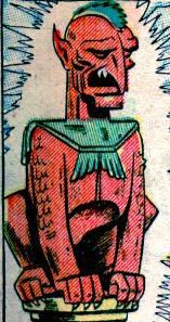 Gara (Gargoyle) (Earth-616)
