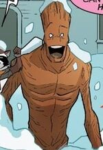 Groot (Earth-Unknown)