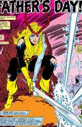 Illyana Rasputina (Earth-616) from New Mutants Vol 1 50 0001