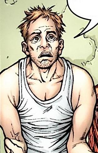 Jake Costanza (Earth-616)
