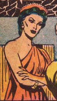 Joya (Earth-616) from Venus Vol 1 7 0001.jpg