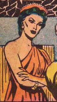 Joya (Earth-616)