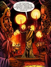 Lion Cult (Earth-616) from Black Panther Vol 5 2 0001.jpg
