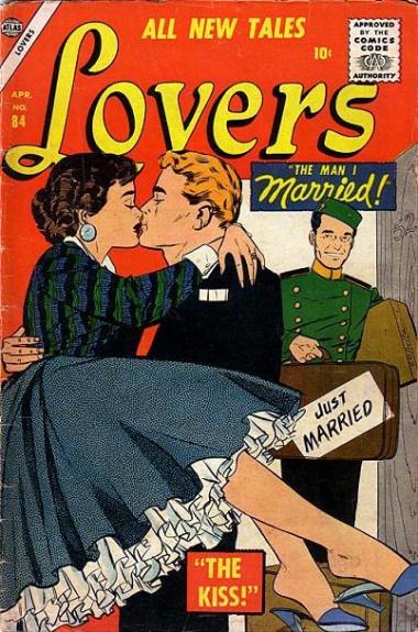 Lovers Vol 1 84