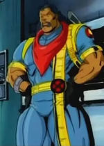 Lucas Bishop (Earth-121193)