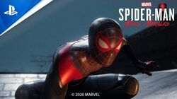 Marvel's Spider-Man Miles Morales - Gameplay Demo PS5
