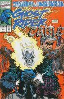 Marvel Comics Presents Vol 1 92