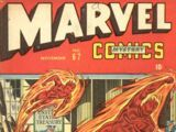Marvel Mystery Comics Vol 1 67