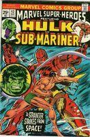 Marvel Super-Heroes Vol 1 43